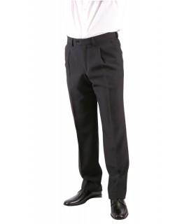 Comprar Pantalón 111-6182 de traje con 1 pinza. Dacobel