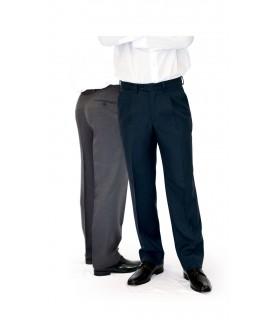 """Comprar Pantalón 111-6172 de traje con 1 pliegue """"Especial Invierno"""". Dacobel"""