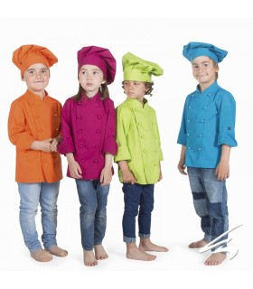 Comprar Casaca Catania 9502. Niños. Gary´s