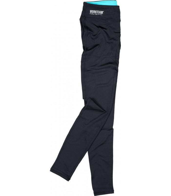 Pantalón leggin S7501 de mujer. Workteam