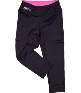 Comprar Pantalón leggin S7502 corto de mujer. Workteam