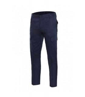 Comprar Pantalón 103013 multibolsillos de 100% algodón. Velilla