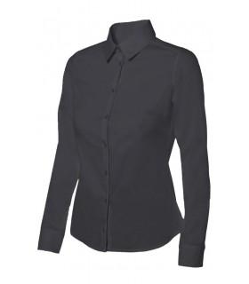 Comprar Camisa 405002 Stretch de mujer de manga larga. Velilla
