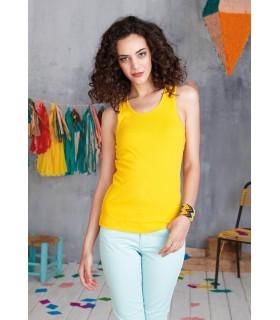 Comprar Camiseta de mujer K311. Tirantes. 100% Algodón