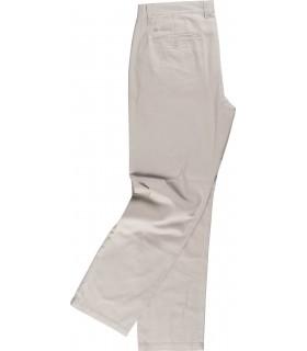 """Comprar Pantalón B4020 Recto tipo """"Chino"""". Workteam"""