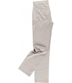 """Comprar Pantalón B4025 Recto tipo """"Chino"""" de mujer. Workteam"""