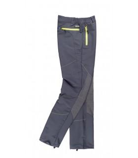 Comprar Pantalón S9855 combinado con tejido Ripstop. Workteam