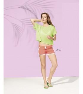 Comprar Camiseta MAEVA 01703 top corto de mujer. Sol´s