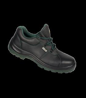 Comprar Zapato de piel vacuno VIDAR S3 con puntera y plantilla de acero. BEE WORK