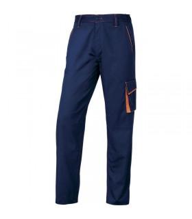 Comprar Pantalón M6PAN multibolsillos con rodilleras y combinado. Velilla