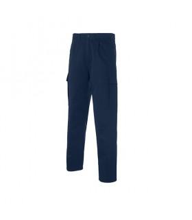 Comprar Pantalón 11150 1/2 cintura elástica. Multibolsillos Seana Textil