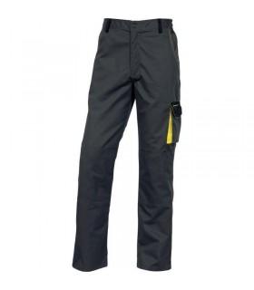 Comprar Pantalón DMACHPAN multibolsillos con rodilleras y combinado. Deltaplus