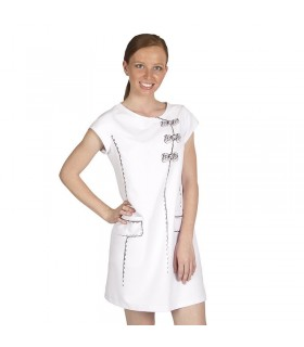 Comprar Vestido CAPRI 5562 de señora. Syra´s