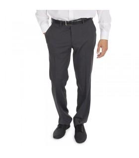 643dde786c228 Pantalón 7911 TRIVAL de traje para caballero sin pinzas. Gary´s