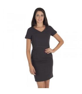 Comprar Vestido 5558 TRIVAL de mujer de manga corta. Gary´s