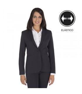 Comprar Americana 8211 TECNO de traje para señora con un botón. Gary´s