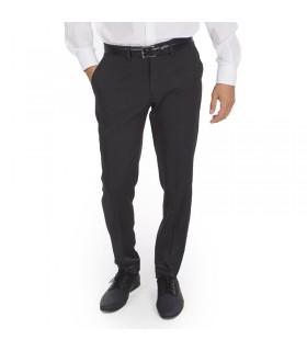 Pantalón 7931 TECNO de traje para caballero sin pinzas slim fit. Gary´s 9b2f1fa6610