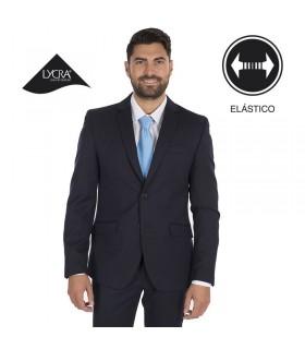Comprar Americana 8122 CONFORT de traje para caballero Slim FIT con dos botones . Gary´s