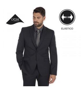 Comprar Americana 8124 MAXIMA de traje para caballero SLIM FIT con dos botones . Gary´s