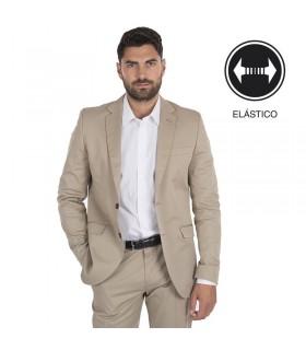 Comprar Americana 8125 COLD de traje para caballero SLIM FIT con dos botones . Gary´s