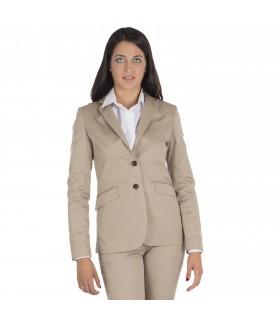 Comprar Americana 8215 COLD de traje para señora con dos botones. Gary´s