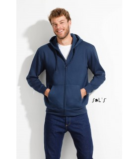 Comprar Chaqueta SEVEN MEN 47800 con capucha. Sol´s
