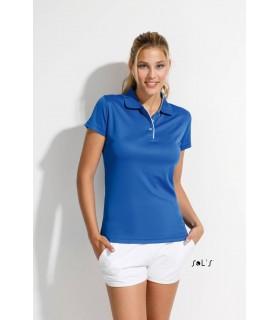 Comprar Polo PERFORMER WOMEN 01179 Deporte de manga corta. Sol´s
