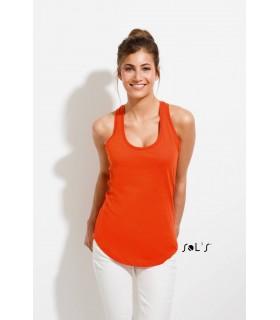 Comprar Camiseta MOKA 00579 de tirantes de mujer. Sols