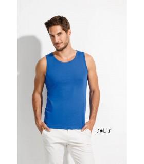 Comprar Camiseta JUSTIN MEN 11465 de tirantes. Sols