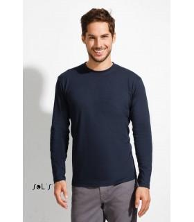 Comprar Camiseta MONARCH 11420 de hombre de manga larga. Sols