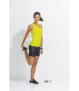 Comprar Camiseta RIO 01418 Running de mujer sin mangas. Sol´s