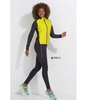 Comprar Chaqueta NEW YORK WOMEN 01473 running ligera. SOLS