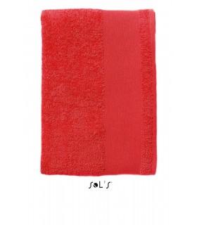 Comprar Toalla BAYSIDE 89008 de 70X140 cm de rizo. Sols