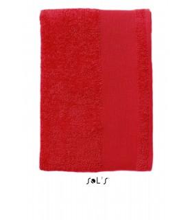 Comprar Toalla BAYSIDE 89009 de 100X150 cm de rizo. Sols