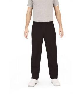Comprar Pantalón 112206 de pijama con goma entera y 100% poliéster. Eurosavoy