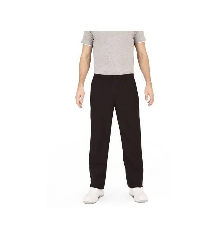 Pantalón 112206 de pijama con goma entera y 100% poliéster. Eurosavoy