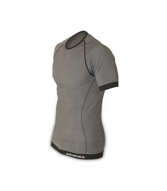 Camiseta 6005 interior Térmica con doble uso. Adversia
