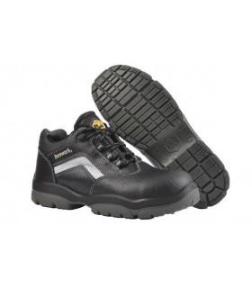 Comprar Zapato de piel vacuno ANUBIS S3 con puntera y plantilla no metálica. BEE WORK