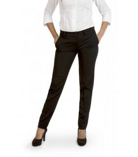 Comprar Pantalón S31-6173 de señora elástico semipitillo. Dacobel
