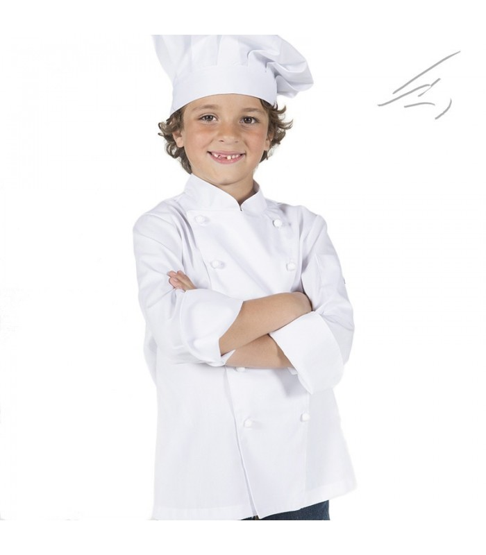 Conjunto Casaca + Gorro para niños. Gary´s