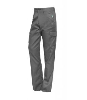 Comprar Pantalón 1141 Monza Multibolsillos, cinturilla elástica