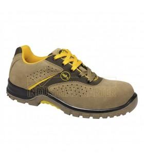 Comprar Zapato 68350 LIZZARD Certificado en S1 sin componentes metálicos. Industrial Starter