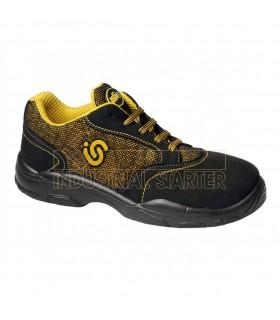 Comprar Zapato 42545 SPLIT Certificado en S3 en piel microfibra transpirable. Industrial Starter