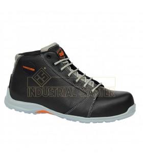 "Comprar Bota 41260 HUDSON tipo ""Sneaker"" Certificado en S3, ligero y flexible. Industrial Starter"