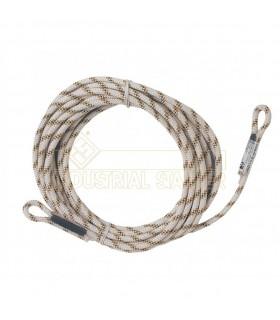 Comprar Cuerda semiestática tipo A de 11 mm. Norma EN1891. Akrobat