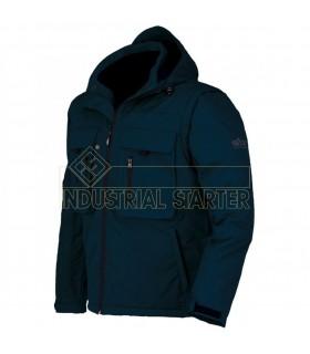 Comprar Cazadora 04722 HUNTER ligera e impermeable, con mangas desmontables. Issa Line