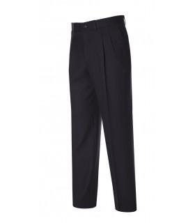 Comprar Pantalón de vestir 73 Monza. Con pinzas. Invierno