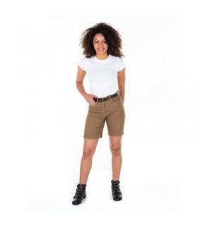 Comprar Bermuda 2056 de chica de talle medio. Vaquero elástico. Gary´s