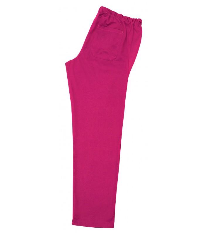 Pantalón E333 de embarazada de cinturilla elástica. Velilla
