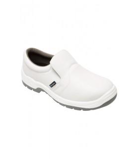 Comprar Zapato Z450A de MICROFIBRA con puntera de acero. Velilla